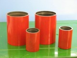 TUBING AND CASING COUPLING