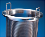 STRAINER & FILTRATION BASKETS